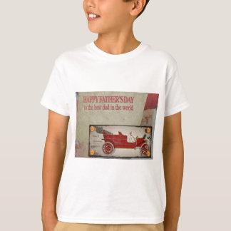 Gelukkig-vader-dag #2 t shirt