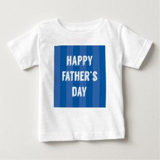 Gelukkig-vader-dag #5 baby t shirts