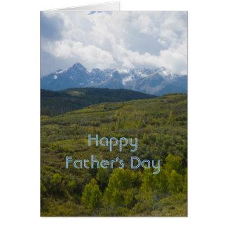 Gelukkig Vaderdag Kaart