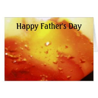 Gelukkig Vaderdag (voor iedereen) Briefkaarten 0
