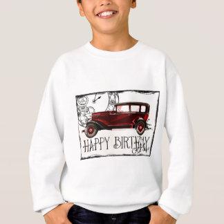 Gelukkig-verjaardag #6 trui