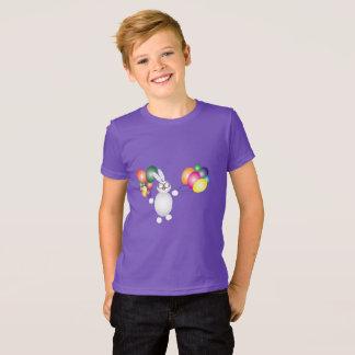 gelukkige aardig t shirt