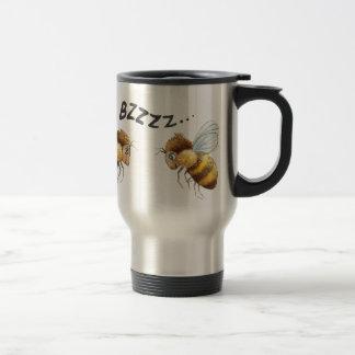 """""""Gelukkige Bijen"""" door Scot Howden Reisbeker"""