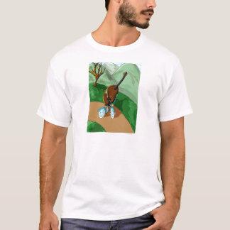 Gelukkige Cello T Shirt
