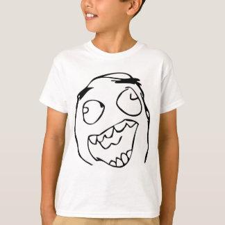 Gelukkige derp - meme t shirt