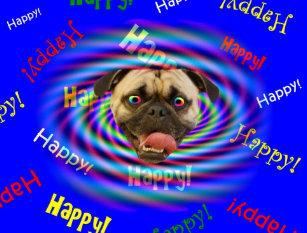 Gekke Verjaardag Briefkaarten Zazzle Nl