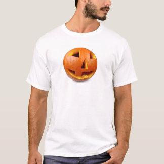 Gelukkige Halloween pompoen T Shirt