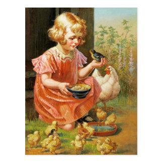 Gelukkige Pasen. De klantgerichte Fijne Briefkaart