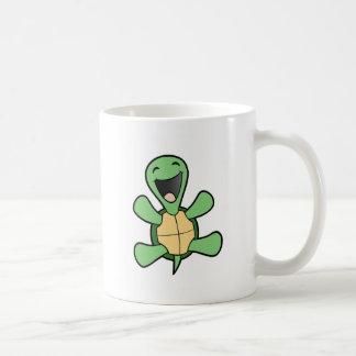 Gelukkige Schildpad Beker