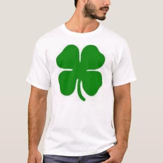 Gelukkige St. Patricks Dag T Shirt