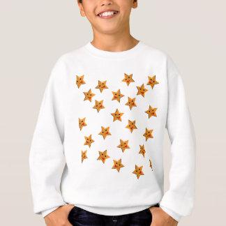 Gelukkige sterren trui