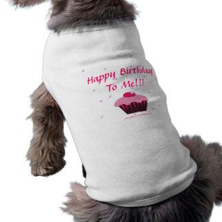 Gelukkige Verjaardag aan me!!! Shirt