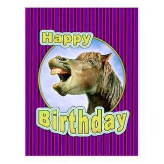 Gelukkige Verjaardag Briefkaart