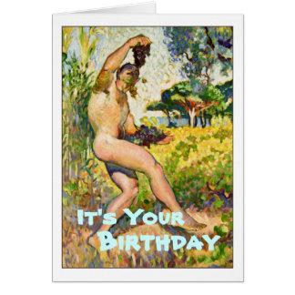 Gelukkige Verjaardag Briefkaarten 0