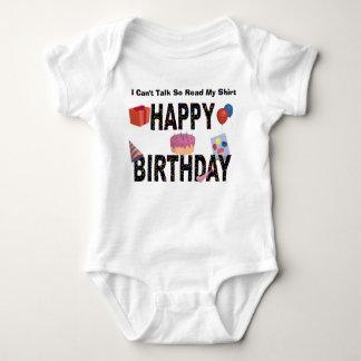 Gelukkige Verjaardag!!! Romper