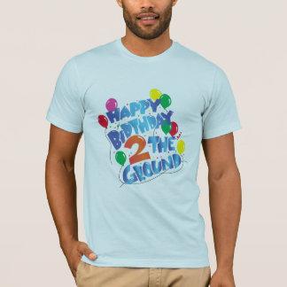 Gelukkige Verjaardag T Shirt