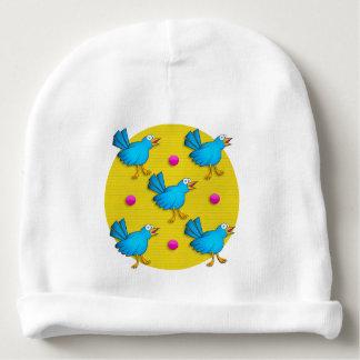 Gelukkige Vogels Baby Mutsje