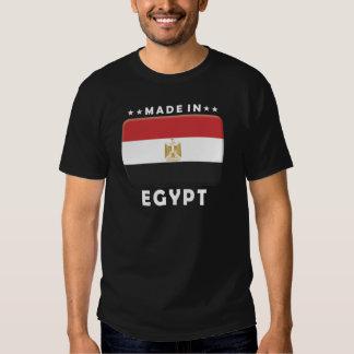 Gemaakt Egypte T Shirts