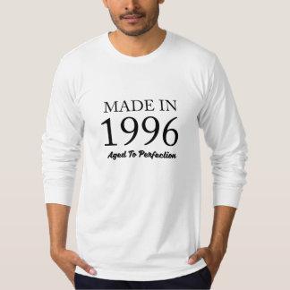 Gemaakt in 1996 t shirt