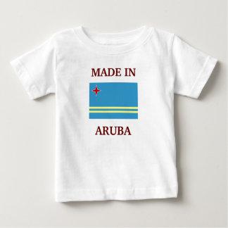 Gemaakt in Aruba Baby T Shirts