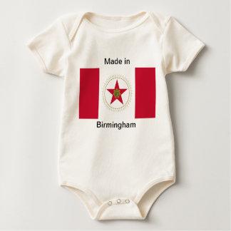 Gemaakt in Birmingham Baby Shirt