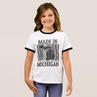 gemaakt in het T-shirt van de Bel van de Meisjes