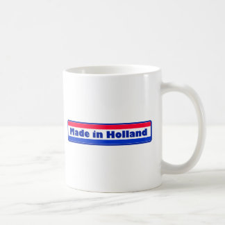 Gemaakt in Holland Beker