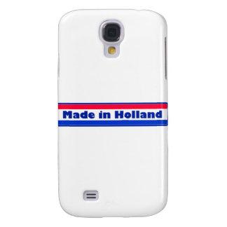 Gemaakt in Holland Galaxy S4 Hoesje