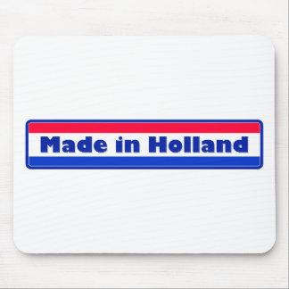 Gemaakt in Holland Muis Matten