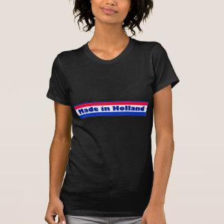 Gemaakt in Holland T-shirt