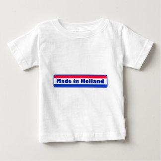 Gemaakt in Holland Tshirt