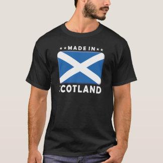 Gemaakt Schotland T Shirt