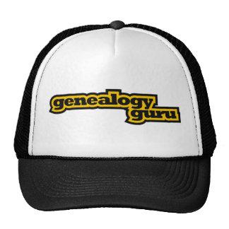 Genealogie Guru Pet Met Netje