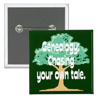 Genealogie: Het achtervolgen van Uw Eigen Verhaal Buttons
