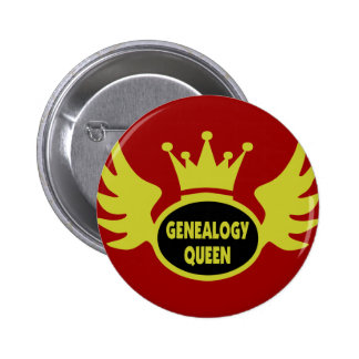 Genealogie Koningin 2 Button