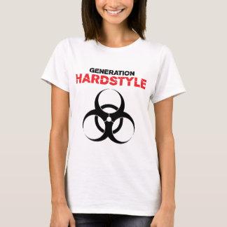 Generatie Hardstyle T Shirt