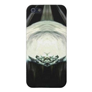Genesteld Eagle van de Producten van het Pentagoon iPhone 5 Cover