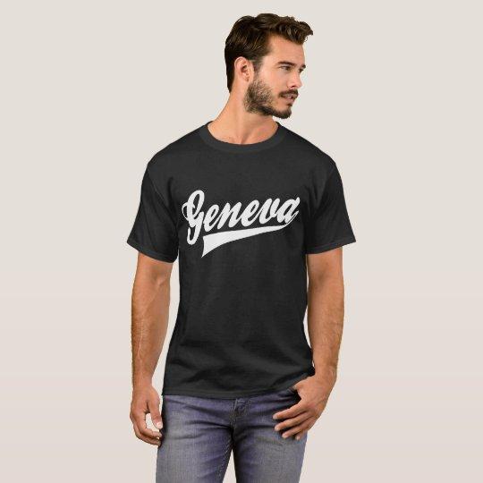 Genève T Shirt