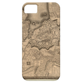 Genève Zwitserland 1773 Barely There iPhone 5 Hoesje