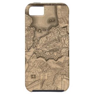 Genève Zwitserland 1773 Tough iPhone 5 Hoesje