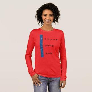 Geniet nu van het Leven T Shirts