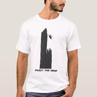 Geniet van de Daling #1 Dubstep T Shirt
