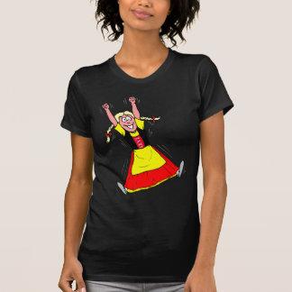 Geniet van Oktober Fest T Shirt