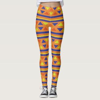 geo beenkappen leggings
