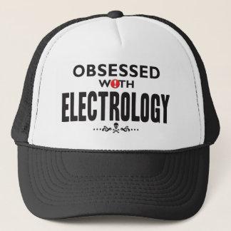 Geobsedeerde Electrology Trucker Pet