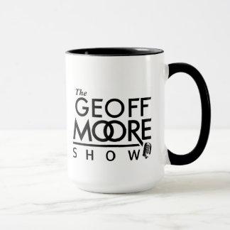 Geoff Moore Show Mug Mok