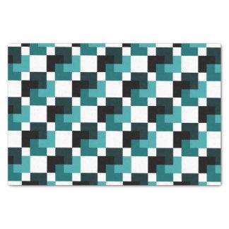 Geogreen 25,4 X 38,1 Cm Tissue Papier
