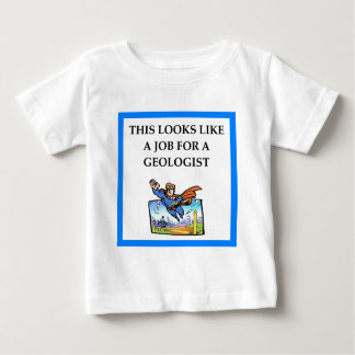 GEOLOOG BABY T SHIRTS
