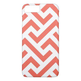 Geometrische iPhone 7 hoesje