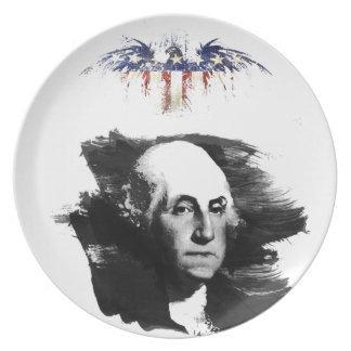 George Washington Bord